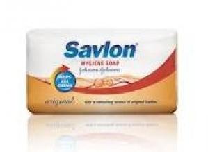 JOHNSON`S SAVLON SOAP 65G