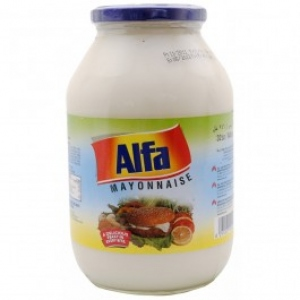 ALFA MAYONNAISE 946ML