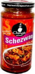 CHING`S SCHEZWAN SAUCE 200G