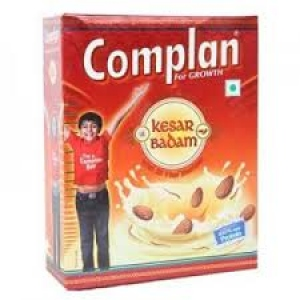 COMPLAN KESAR BADAM REFILL 400G