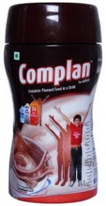 COMPLAN CHOCOLATE BOTTLE 450G