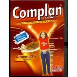 COMPLAN CHOCOLATE REFILL 500G