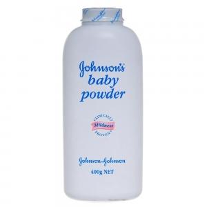 JOHNSON`S BABY POWDER 400GM