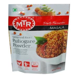MTR MASALA PULIOGARE POWDER 100G