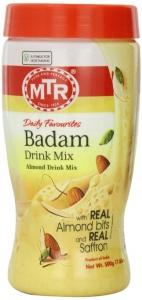 MTR BADAM DRINK  500G