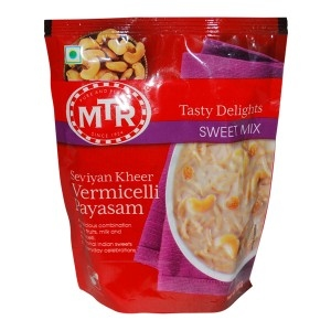 MTR SWEET MIX VERMICELLI PAYASAM 100G