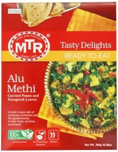MTR ALU METHI 300G