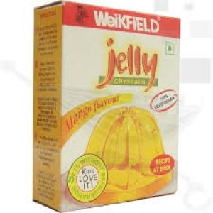 WEIKFIELD JELLY MANGO 90G