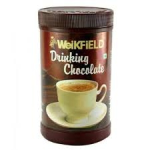 WEIKFIELD DRINKING CHOCOLATE 100G