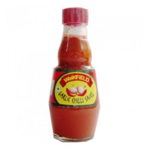 WEIKFIELD GARLIC CHILLI SAUCE 200GM