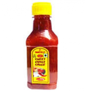 WEIKFIELD SWEET CHILLI SAUCE 400G