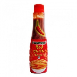 WEIKFIELD RED CHILLI SAUCE 200G