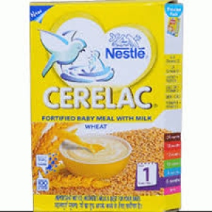 NESTLE CERELAC STAGE 1 WHEAT 300G
