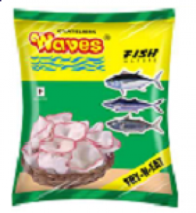 WAVES KINGFISH  100G