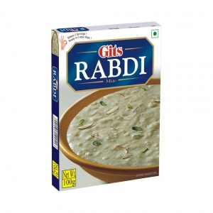 GITS RABDI MIX 100G