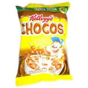 KELLOGG`S CHOCOS PLAIN 27G