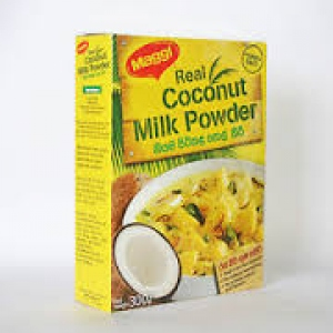 MAGGI COCONUT MILK POWDER 100G