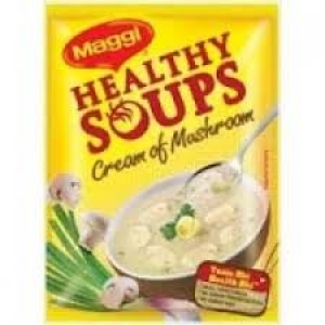 MAGGI HEALTHY SOUPS CREAM OF M 43G
