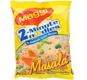 MAGGI 2-MIN MASALA NOODLES 35G