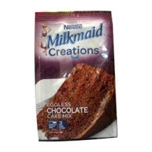 NESTLE MILKMAID CHOCOLATE CAKE 250G
