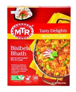 MTR RTE BISIBELE BHATH 300G
