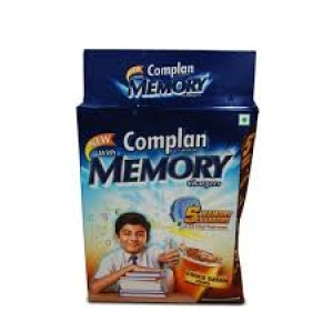 COMPLAN MEMORY CHARGERS BADAM CHOC REFILL 200G
