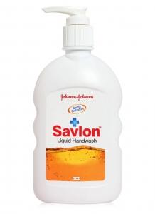 SAVLON LIQUID HANDWASH  250ML