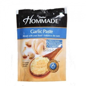DABUR HOMMADE GARLIC PASTE 200G