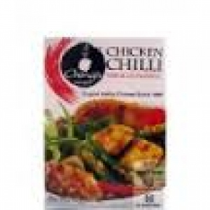 CHING`S CHILLI CHICKEN MIRACLE MASALA 20G