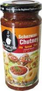 CHING`S SECRET SCHEZWAN CHUTNEY 250G
