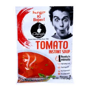 CHING`S SECRET TOMATO SOUP 20G