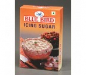 BLUE BIRD ICING SUGAR 100G