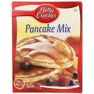 BETTY CROCKER COMPLETE PANCAKE MIX 500G