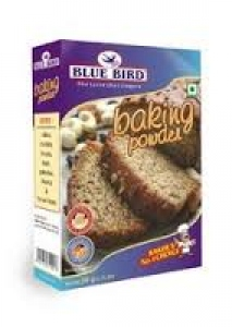 BLUE BIRD BAKING POWDER 50G