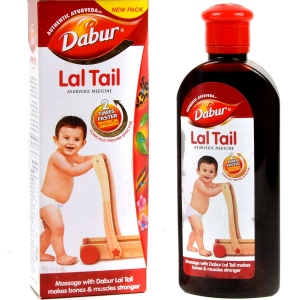 DABUR LAL TAIL 200ML