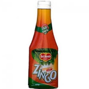 DEL MONTE ZINGO SAUCE 320G