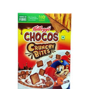 KELLOGG`S CHOCOS CRUNCHY 27G