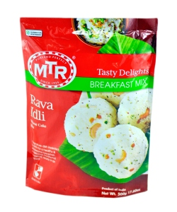 MTR INSTANT RAVA IDLI 500G