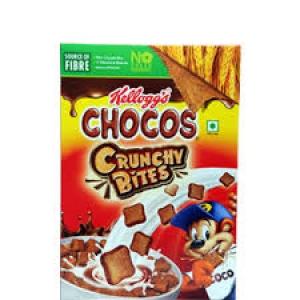KELLOGG`S CHOCOS CRUNCHY BITES 390G