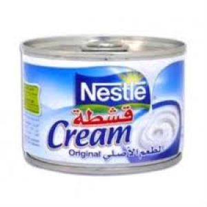 NESTLE CREAM ORIGINAL 170G