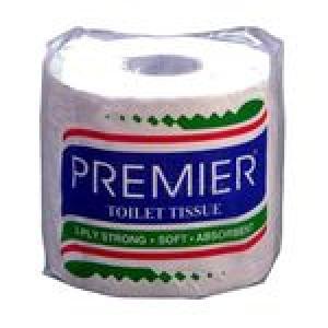 PREMIER TOILET TISSUE 330 N PULLS