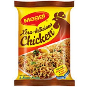 MAGGI XTRA DELICIOUS CHICKEN NOODLES 142G