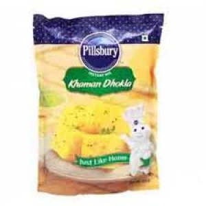 PILLSBURY KHAMAN DHOKLA 180G