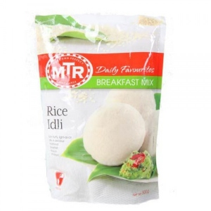 MTR BREAKFAST MIX RICE IDLI 500G