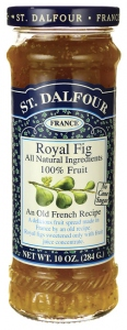 ST DALFOUR ROYAL FIG 284G