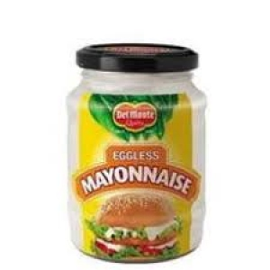 DEL MONTE EGGLESS MAYONNAISE 330G