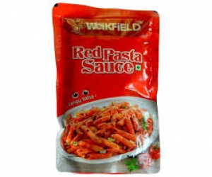 WEIKFIELD RED PASTA SAUCE 200G