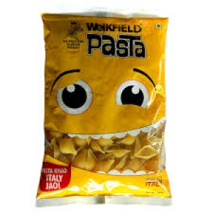 WEIKFIELD PASTA SHELLS  200G