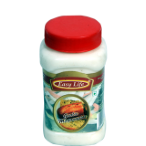 EASY LIFE GARLIC MAYONNAISE 315G