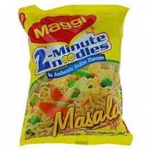 MAGGI 2-MIN MASALA NOODLES 140G